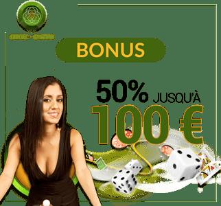 Celtic Casino bonus